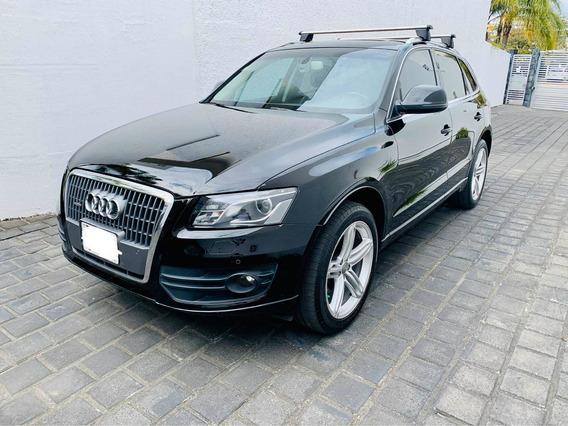 Audi Q5 2.0 Elite S Tronic Quattro Dsg 2012