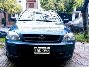 Chevrolet Corsa Ii Chevrolet Corsa 2