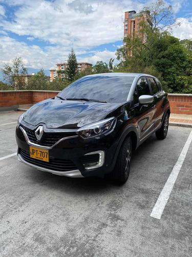 Renault Captur 2021 2.0 Intens
