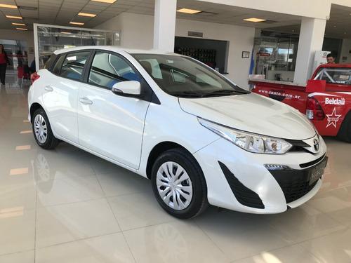 Toyota Yaris 1.5 107cv Xs 5 P Audio