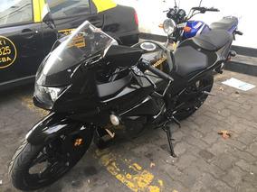 Kawasaki Ninja 250 R Unico Dueño Excelente Estado Original
