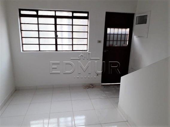Sobrado - Vila Assuncao - Ref: 25547 - V-25547