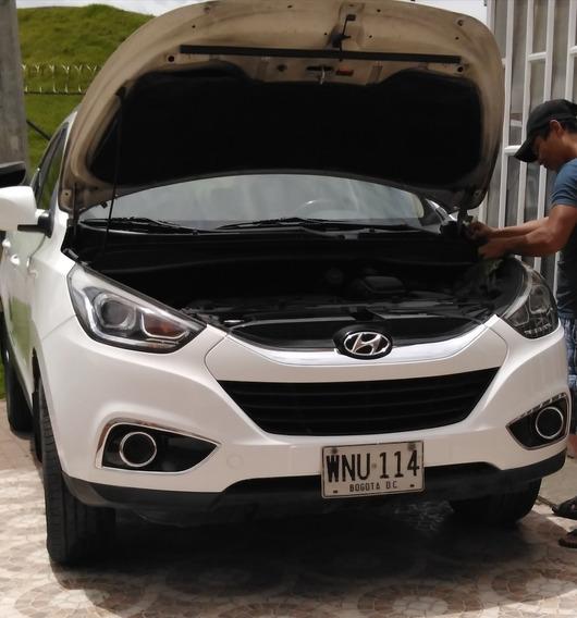 Hyundai Tucson Ix-35 2016