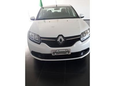 Renault Logan 1.6 Expression Hi-power Easy-r 4p