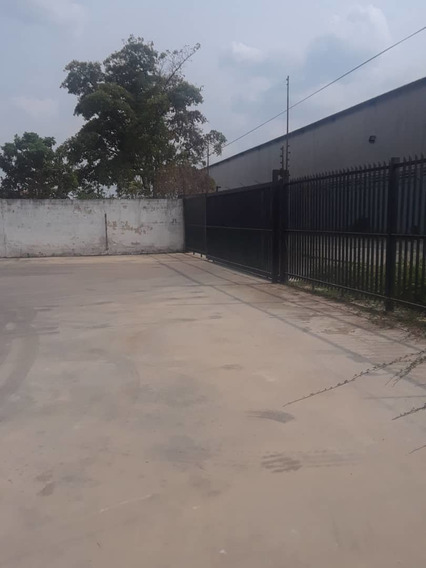 Correa Bienes Raices Alquila Galpon De 1800 Metros Carabobo