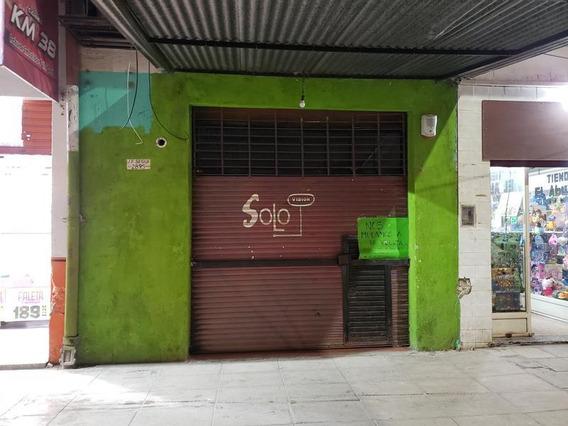 Local En Alquiler - Frente A Estación Tierras Altas