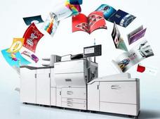 Vga Print Servicios Gráficos, Imprenta Digital, Publicidad.