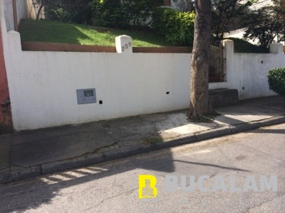 Terreno Para Venda - Jardim Monte Kemel - 2218