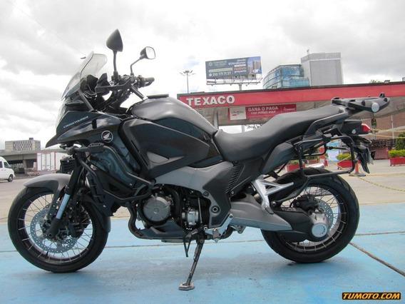 Honda Crosstourer Vfr 1200