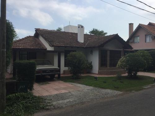 Casa Country Las Lajas Vendo Permuto Y Financio