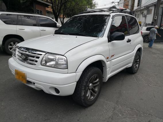 Chevrolet Grand Vitara 4x4 Sport 3 Puerta