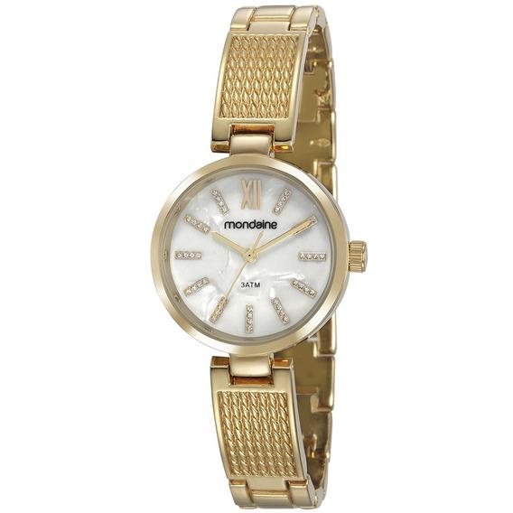 Relógio Mondaine Feminino 83381lpmvdm1