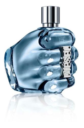 Imagen 1 de 5 de Perfume Only The Brave Diesel - mL a $1759