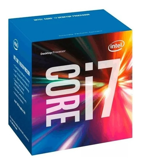 Processador Intel Core I7 2600 1155 3.4 Próximo A 3770