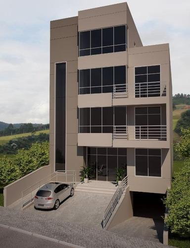 Imagem 1 de 5 de Prédio Bethaville  Excelente Localização - Pr0009
