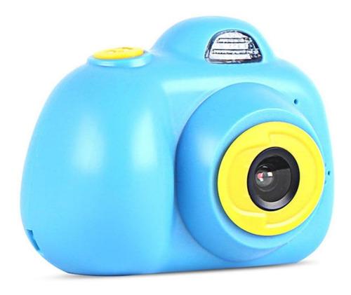 Camara Digital Fotográfica Para Niños /vídeos - Fotografías