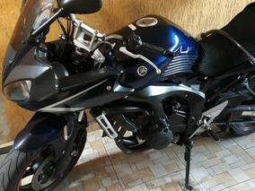 Yamaha Fz16 Fazer 600cc Fz6