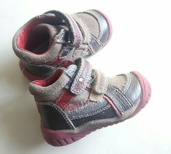 Zapatos Bebe Colloky