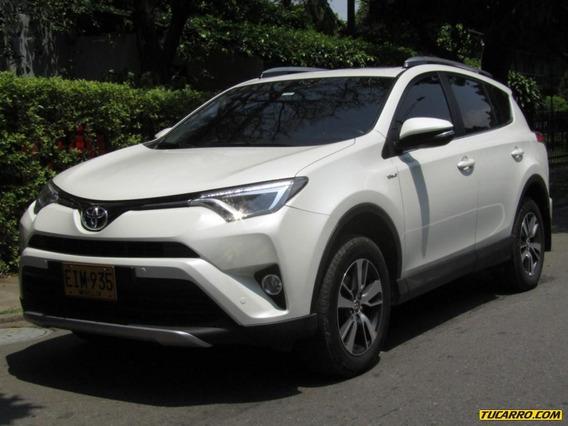 Toyota Rav4 Xroad 2500 Cc At