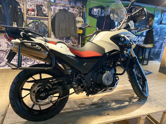 Bmw G 650 Gs Modelo 2016 The Rider Spot