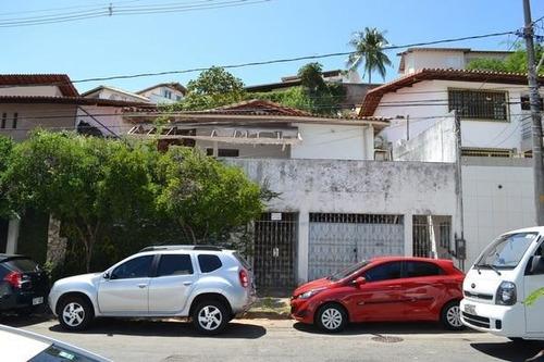 Imagem 1 de 6 de Excelente Casa Para Ponto Comercial - Caminho Das Árvores - 803