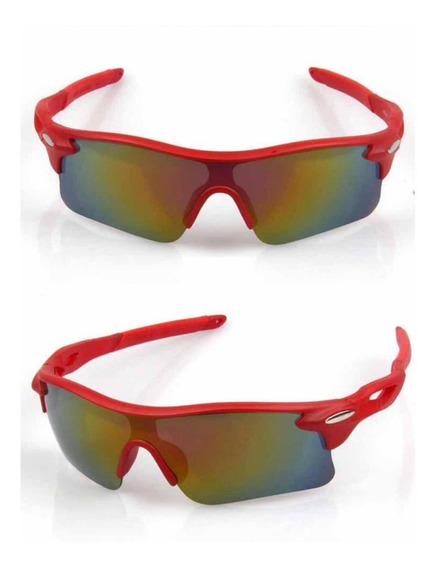Lentes Gafas Ciclismo Impacto Deportes Extremos Elige Modelo