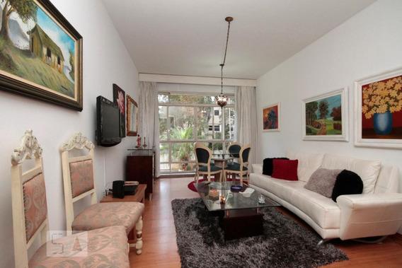 Apartamento Para Aluguel - Higienópolis, 2 Quartos, 127 - 892957119