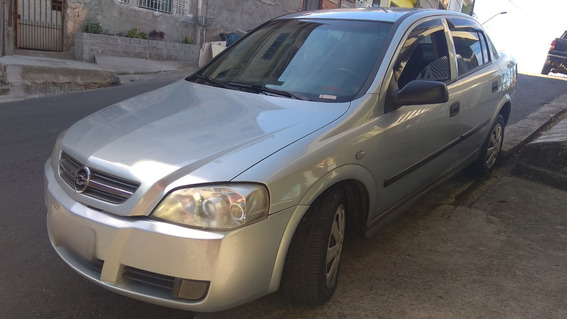 Chevrolet Astra Sedan Comfort 4p 2.0
