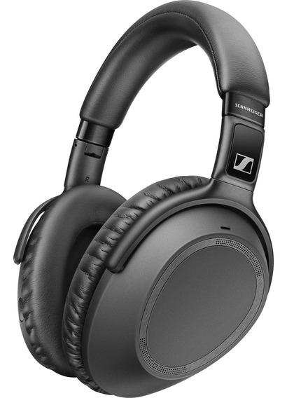 Fone De Ouvido Bluetooth Pxc 550 Ii Preto Sennheiser