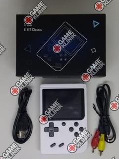 Consola Retro Tipo Gameboy 400 Juegos