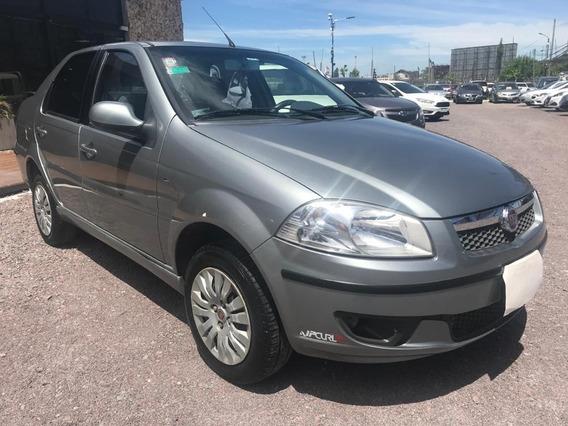 Fiat Siena 1.4 El 2013 Gnc