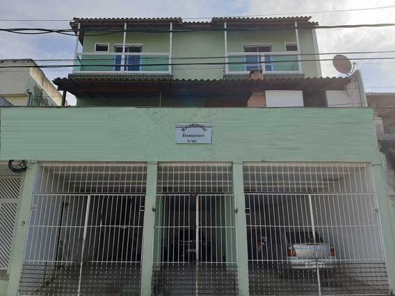 Casa Em Condomínio-à Venda-curicica-rio De Janeiro - Brcn20108