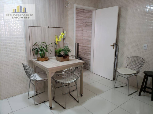 Imagem 1 de 21 de Sobrado Com 2 Dormitórios À Venda, 65 M² Por R$ 335.000,00 - Vila Nova Aparecida - Mogi Das Cruzes/sp - So0338