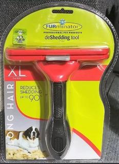 Cepillo Perro Pelo Largo O Corto Talla Xl (furminator)