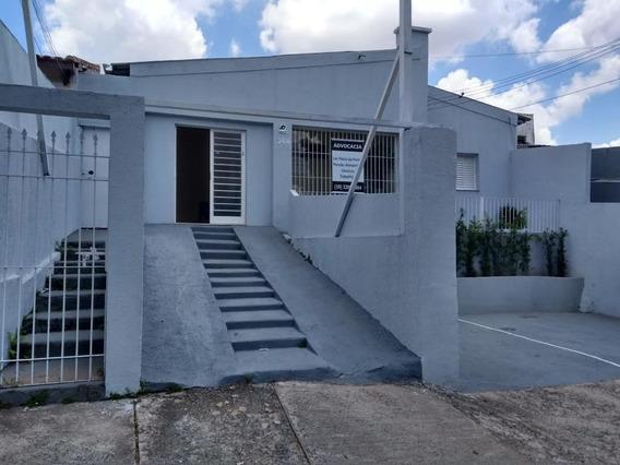 Casa Em Jardim Proença, Campinas/sp De 162m² À Venda Por R$ 600.000,00 - Ca220796