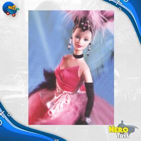 Barbie Collector The Flamingo Birds Mattel Coleção Nova