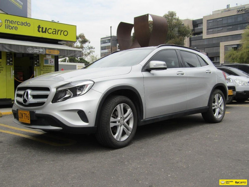 Mercedes-benz Clase Gla 200 At 1.6 T