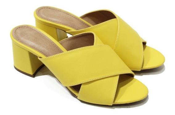 Zapatos De Mujer Zuecos Sandalias Comodos Cata