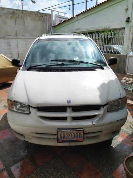 Dodge Caravan Caravan, 6 Cilindro Motor 3.3 1998