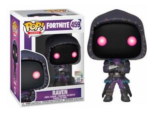 Funko Pop Fortnite Raven #459