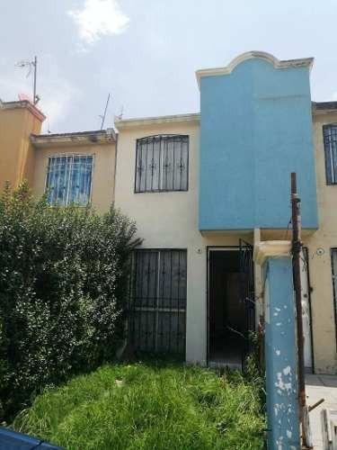 Casa En Real De Costitlan, San Vicente Chicoloapan