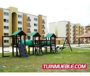 Apartamento En Venta Valle Del Nogal San Diego 19-13832valgo