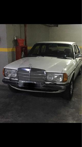 Mercedes-benz 230 E 230 Nafta Manual