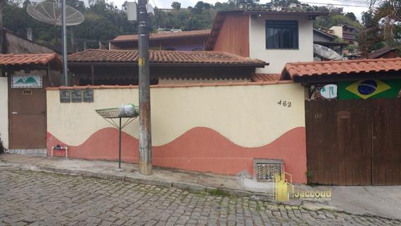 Casa A Venda No Bairro Parque Maria Teresa Em Nova Friburgo - 1348-1