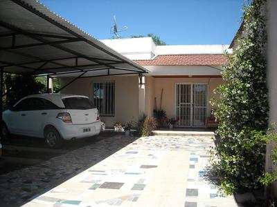 Casa Amplia, Termas Y Playa De San Jose, Colón, Entre Ríos.