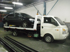 Plataforma Auto Socorro Guincho Para Hr, Bongo E Etc. 18 Mil