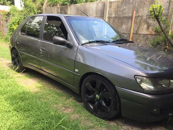 Peugeot 306 1.8 Boreal 2000