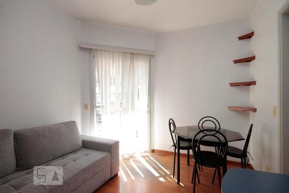 Apartamento Para Aluguel - Consolação, 1 Quarto, 32 - 893114849