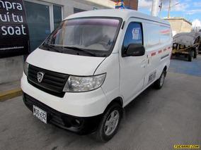Hafei Junyi Van Cargo