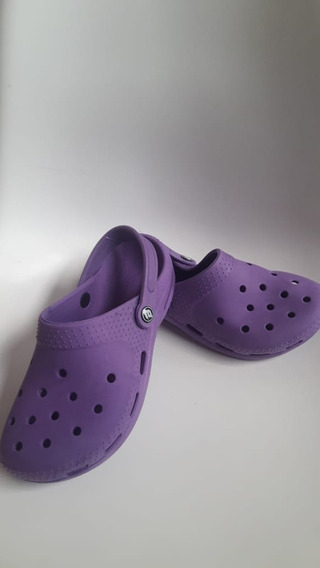 Simil Crocs -gomones Adultos
